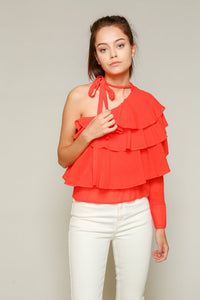 Phi Phy Asymmetrical Top
