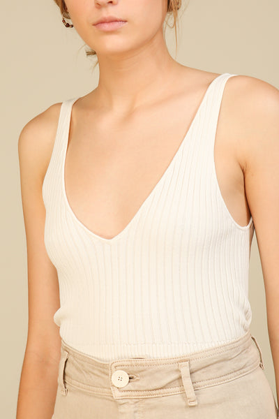Lynn Sweater Tank Top