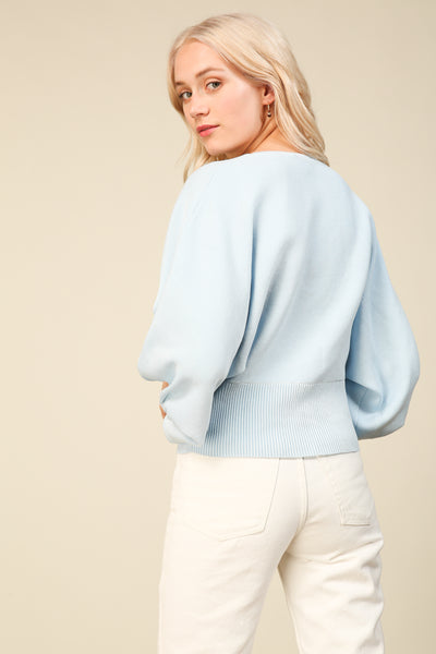 Al Fresco Sweater
