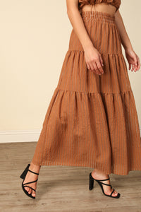 Marcella Maxi Skirt