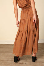 Load image into Gallery viewer, Marcella Maxi Skirt