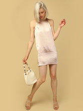 Load image into Gallery viewer, Lena Sleeveless Mini Dress