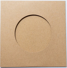 Load image into Gallery viewer, Vinyl CD-R and Kraft Sleeves 50pcs