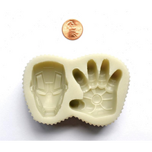 Load image into Gallery viewer, IRON MAN MOLD