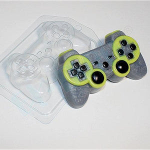GAMEPAD PLASTIC MOLD