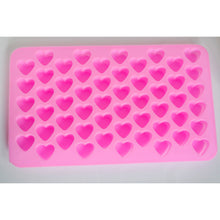 Load image into Gallery viewer, MINI HEARTS MOLD (55 Cavity)