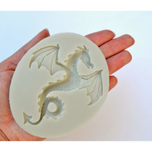 Load image into Gallery viewer, DRAGON SILICONE MOLD