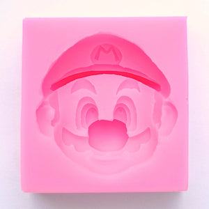 SUPER MARIO INSPIRED MOLD
