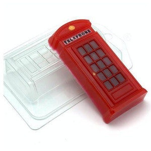 TELEPHONE BOOTH MOLD