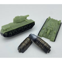 Load image into Gallery viewer, MILITARY VARIETY MOLD (MINIS)