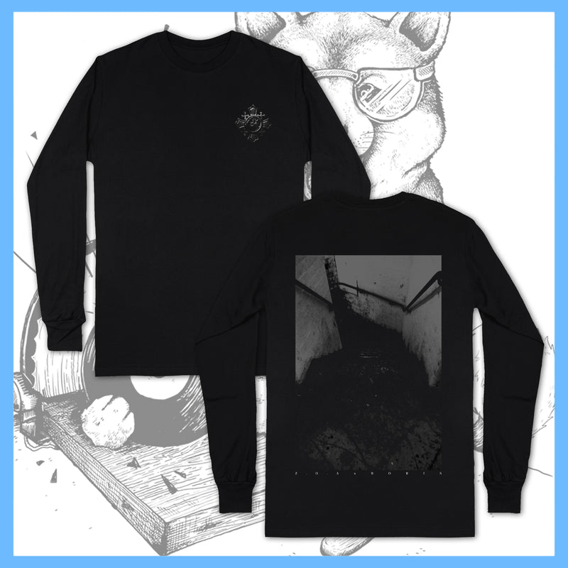 *USA/CAN ONLY* Z.O.A / Boris - Refrain - Long-Sleeve