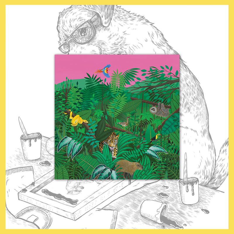 Turnover - Good Nature CD