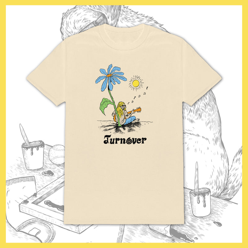 Turnover - Hippie - T-Shirt