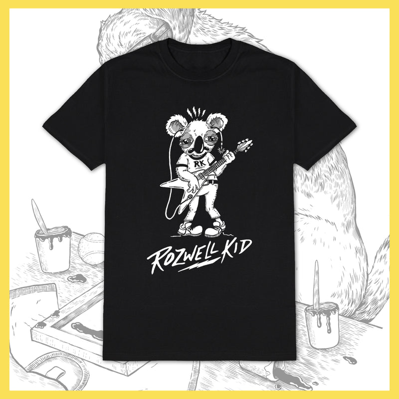Rozwell Kid - Koala - T-Shirt