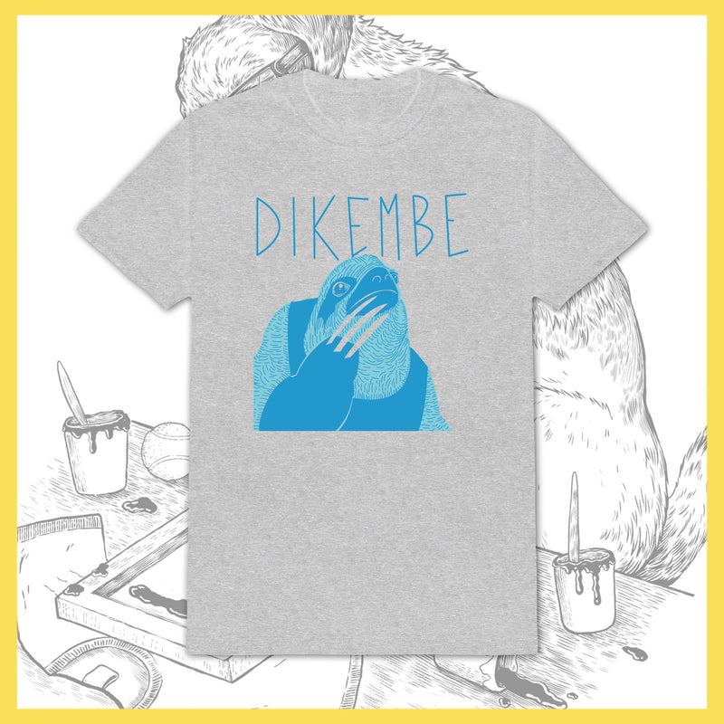 Dikembe - Chill Sloth - T-Shirt