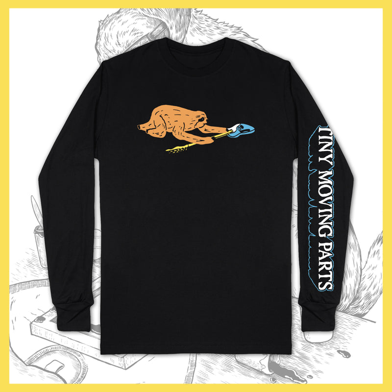 Tiny Moving Parts - Sloth - Long-Sleeve