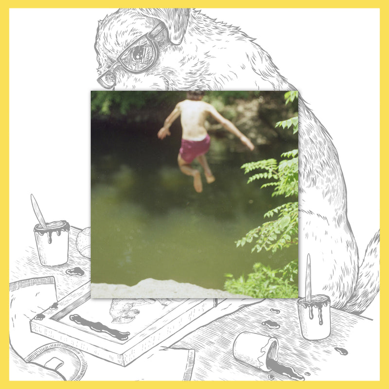 TWIABP&IANLATD - Whenever, If Ever CD