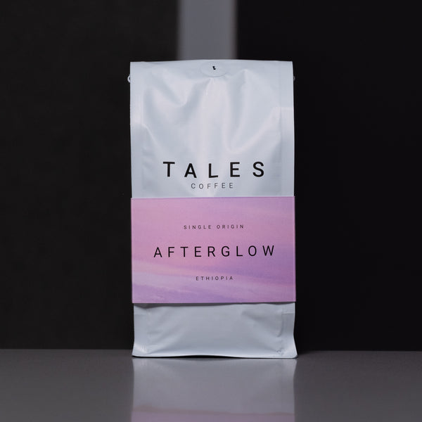 AFTERGLOW | Ethiopia Coffee