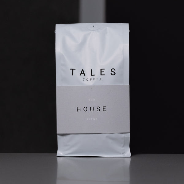 HOUSE | Blend Coffee