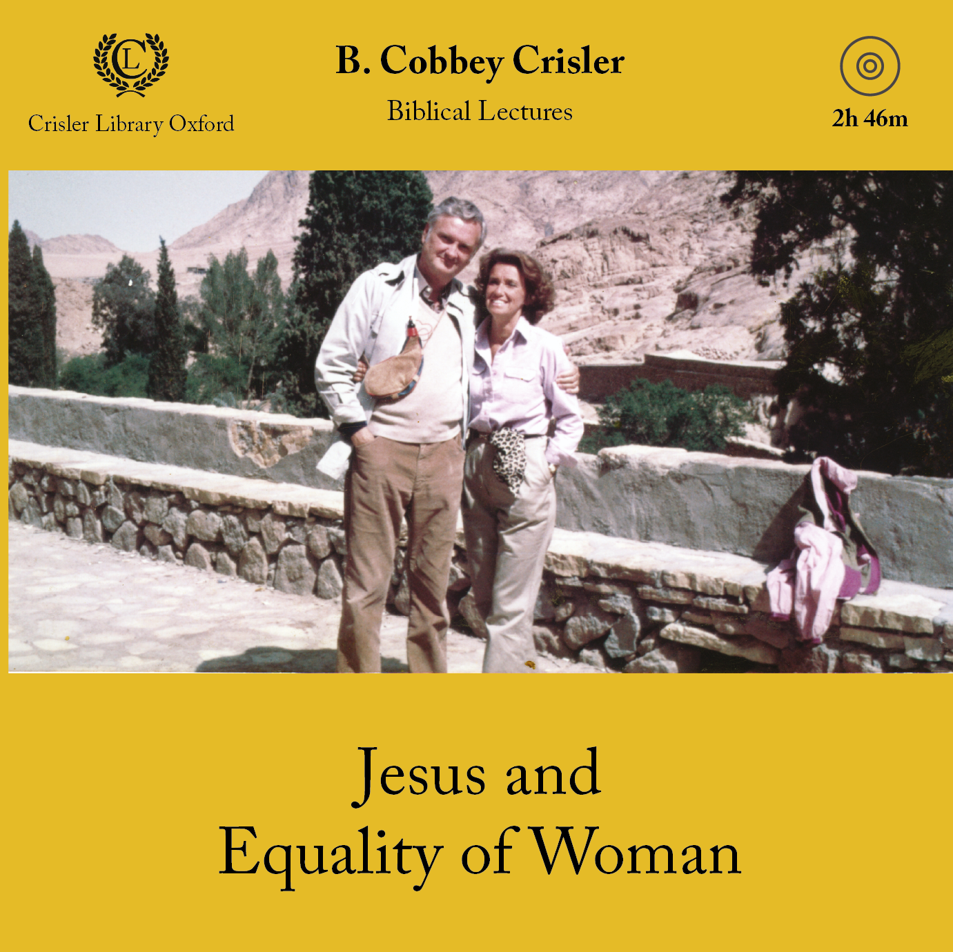 Jesus and Equality of Woman
