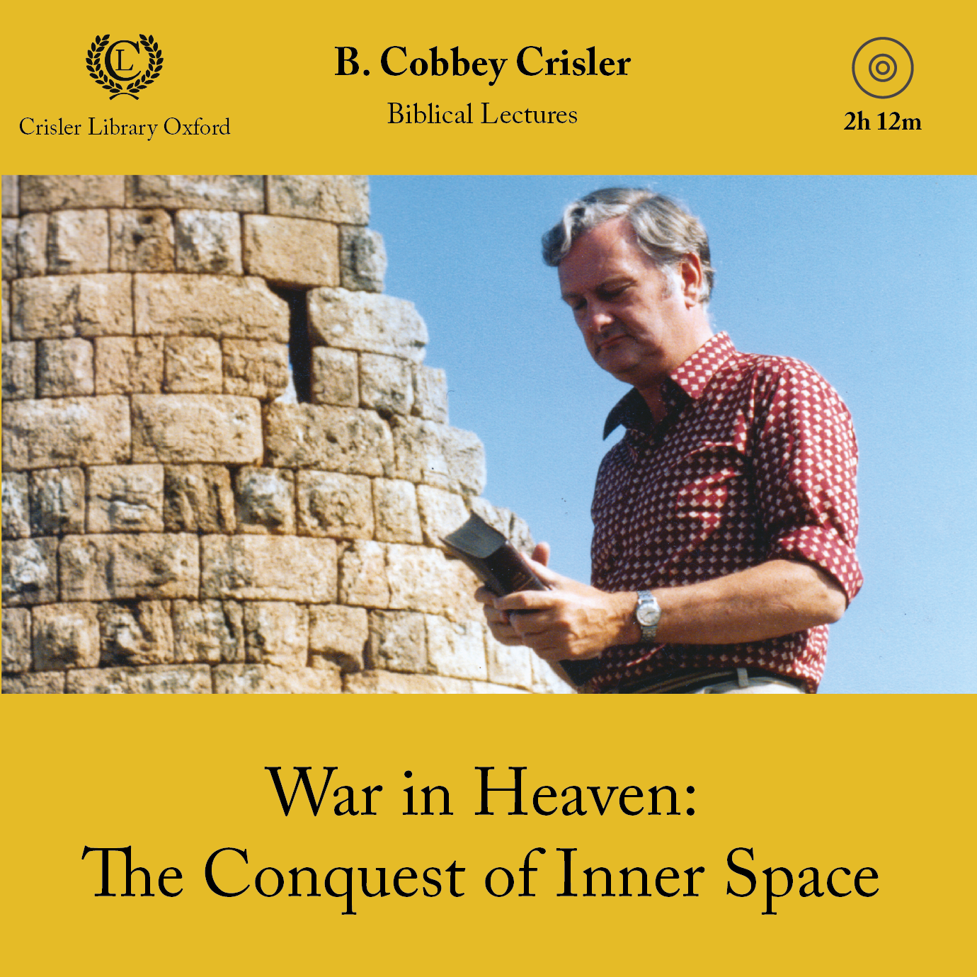 War in Heaven: The Conquest of Inner Space