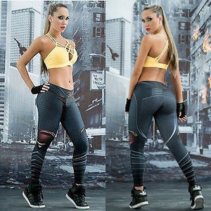 2019 Cool Styles Superman 3D Printing Women Leggings Casual Fitness Sexy New Stretch Dancing Workout Legging - Best LuxorShop