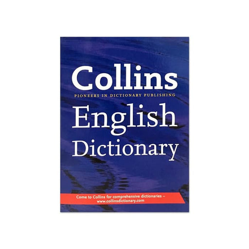 D-Collins English Dictionary