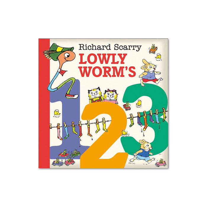 Lowly Worms 123