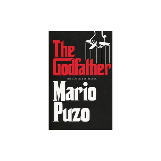 Mario Puzo : Godfather