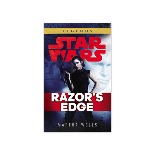 Star Wars Razors Edge