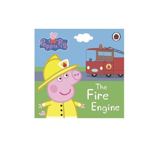 Peppa Pig : Fire Engine