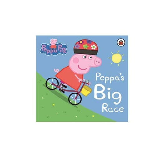 Peppa Pig : Peppa Big Race
