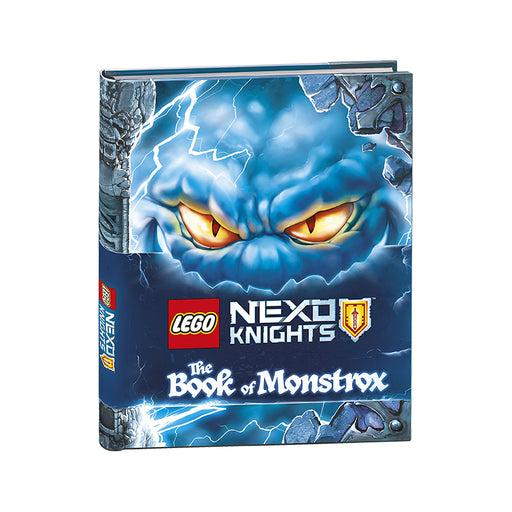 LEGO Nexo Knights the Book of Monstrox