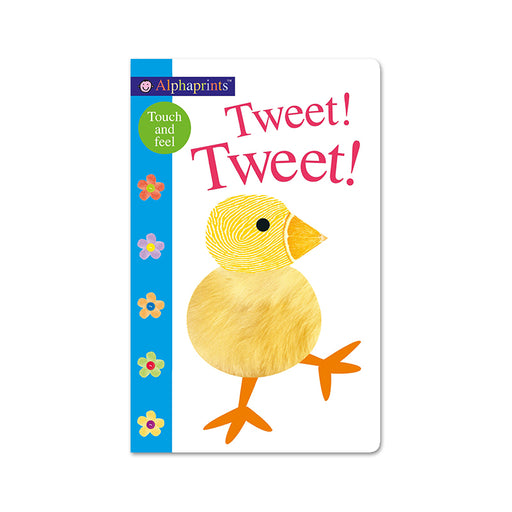 Alphaprints : Tweet Tweet