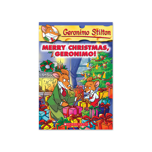 GS#12: Merry Christmas Geronimo