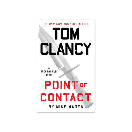Tom Clancy : Point of Contact