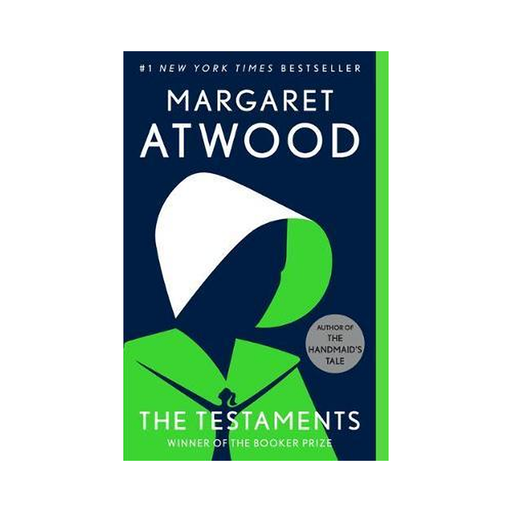 Margaret Atwood : The Testaments