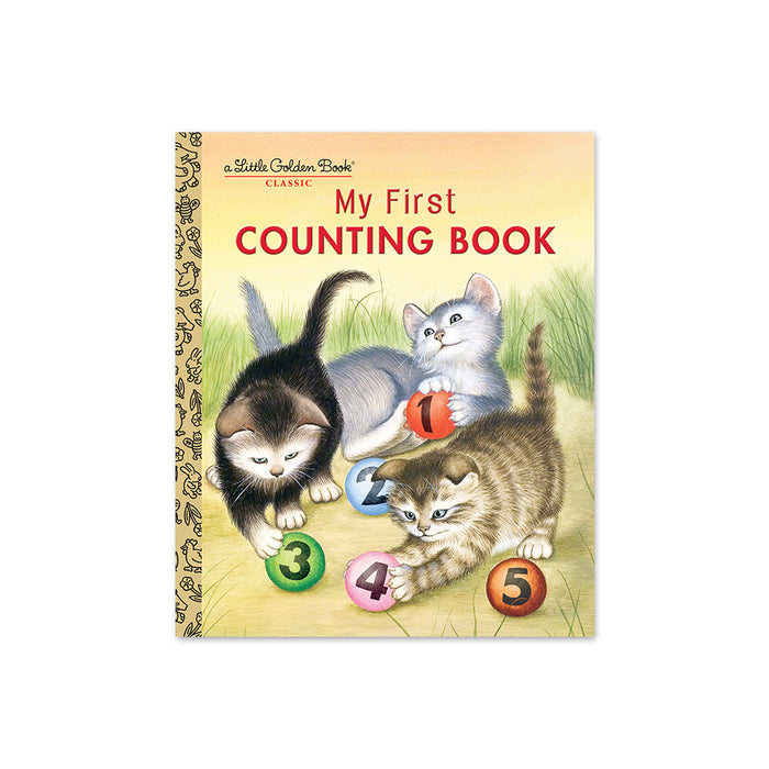 LGB My First Counting Book