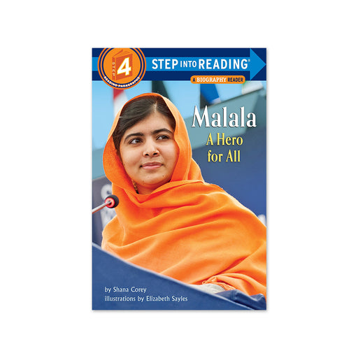 SIR#4 Malala Hero for All