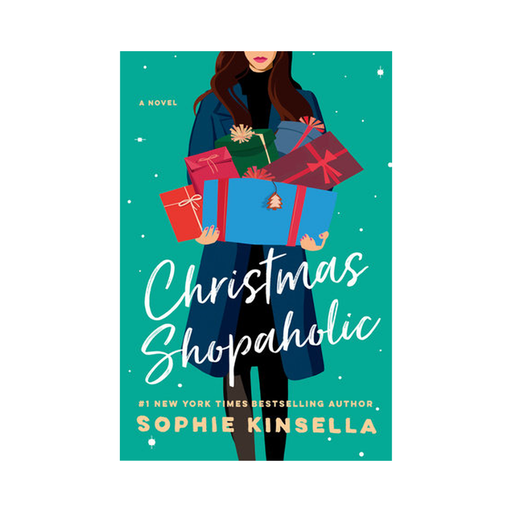 Sophie Kinsella : Christmas Shopaholic (MM)