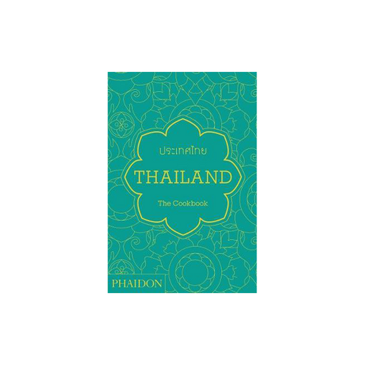 Thailand, The Cookbook