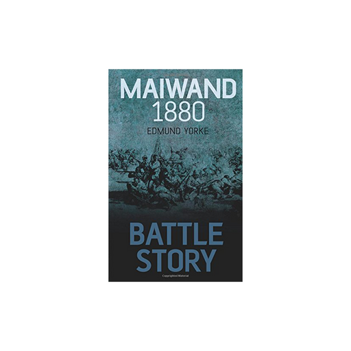 Battle Story : Maiwand
