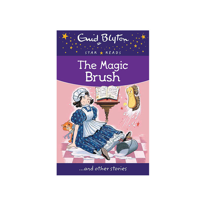 Star Reads : Magic Brush