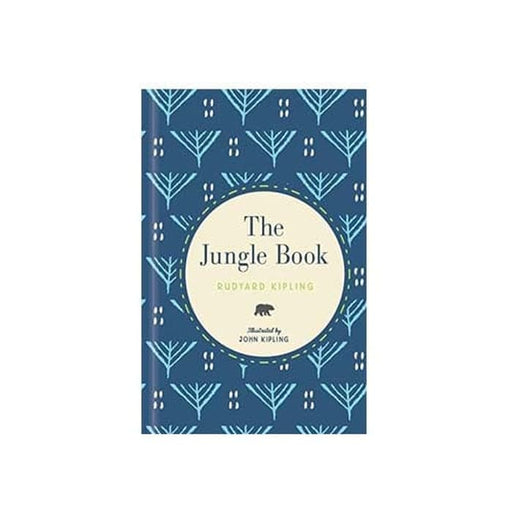 D-Rudyard Kipling : The Jungle Book