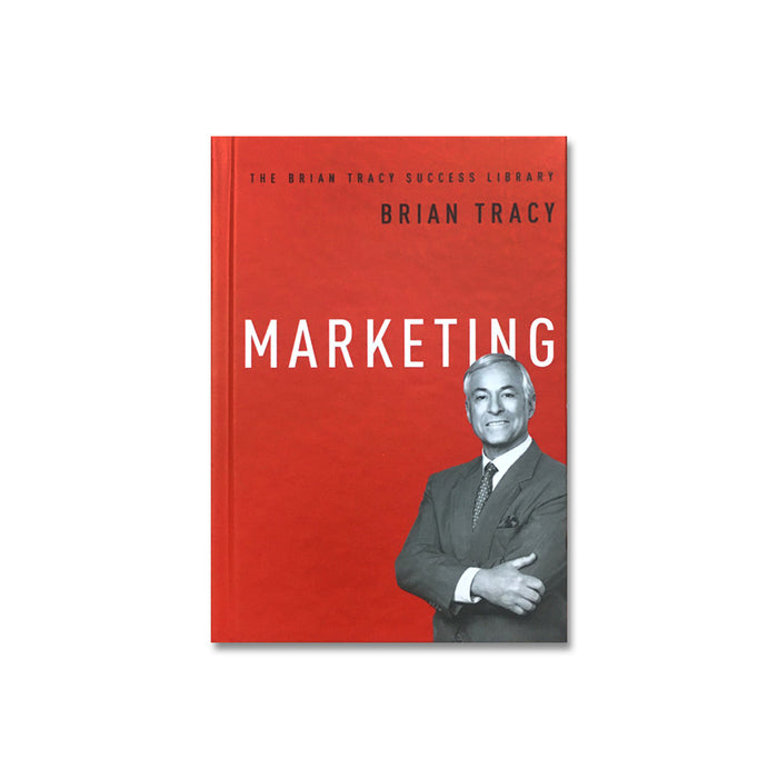 Brian Tracy : Marketing