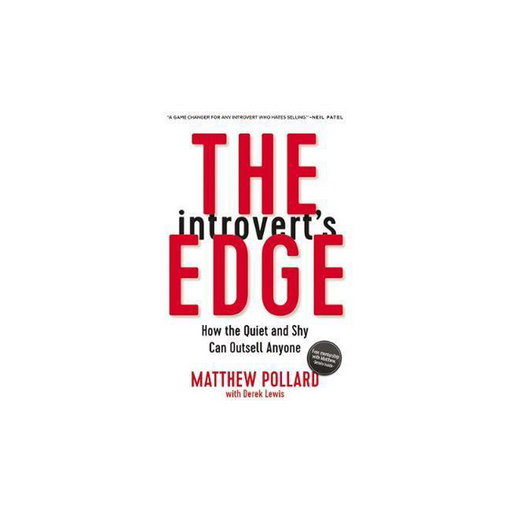 Matthew Pollard : The Introverts Edge