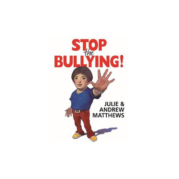 Andrew Matthews : Stop the Bullying!