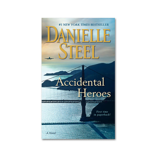 Danielle Steel : Accidental Heroes