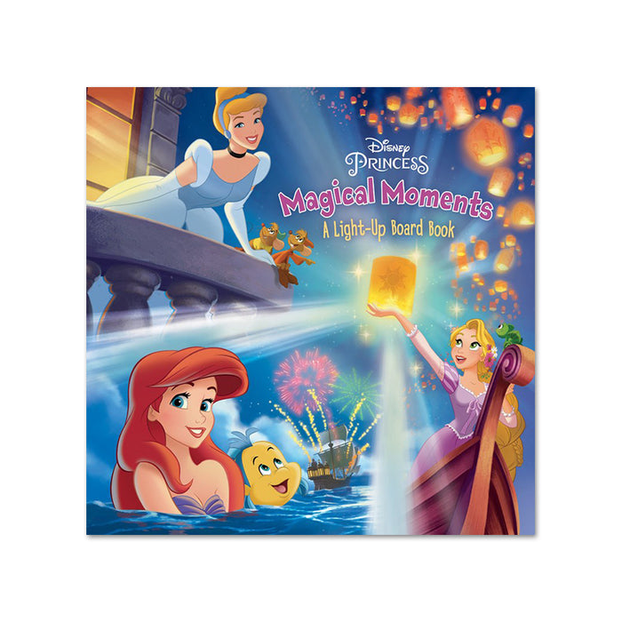 Disney Princess Magical Moments (Light Up BB)