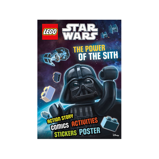 D-LEGO SW : The Power of the Sith